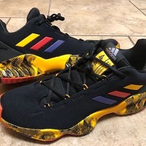 Adidas Pro Bounce Low Nick Young Swaggy P Size 14